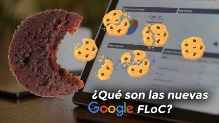 Las nuevas Cookies de Google: FLoC