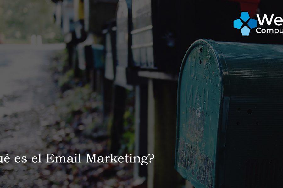 Email Marketing O Inbound Marketing