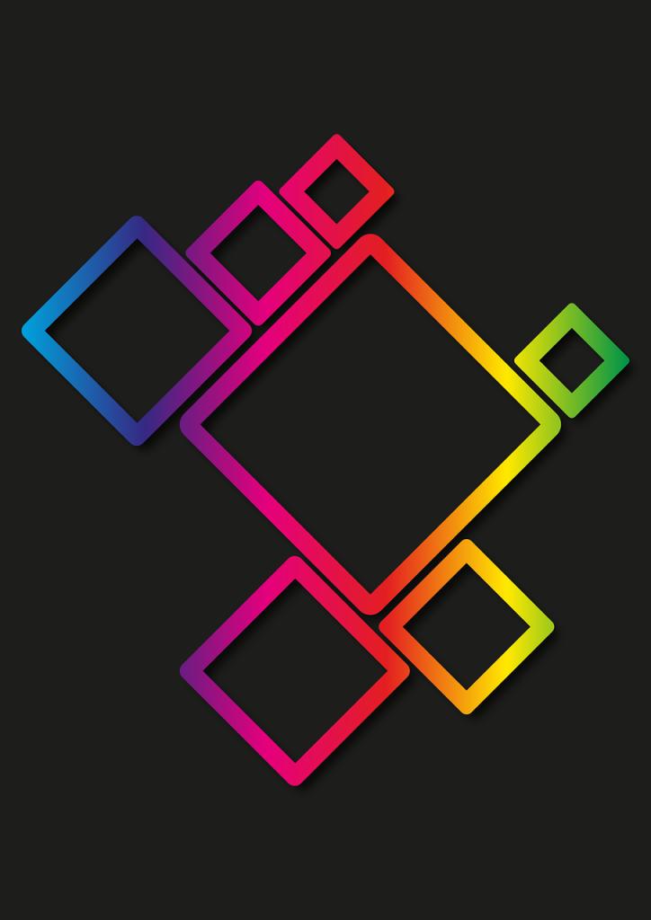 Hacer un logo formas
